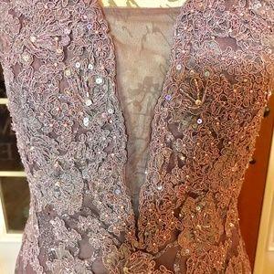 Jovani Dresses - Rare stunning Jovani Evening Gown
